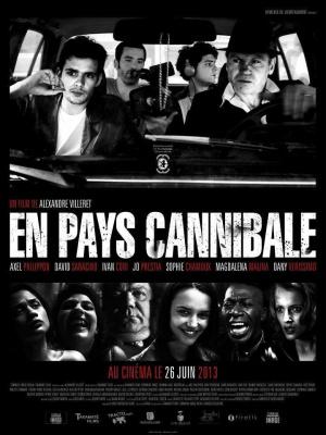 """""""En pays Cannibale"""" le film"""
