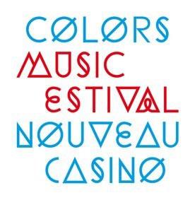 Colors music estival, Nouveau Casino, Soirées