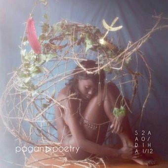 Pagan Poetry, Diane Schuh, Vivienne Mook, la Cour.