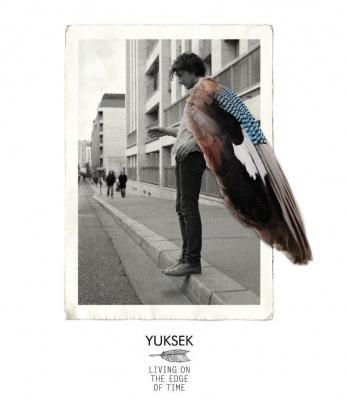 Yuksek, Studio SFR, Living on the Edge of Time