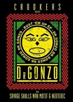 Crookers, Dr Gonzo, Showcase, Soirée