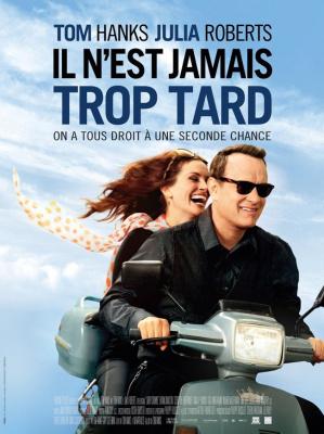 Larry Crowne, Il n'est jamais trop tard, Tom Hanks, Julia Roberts
