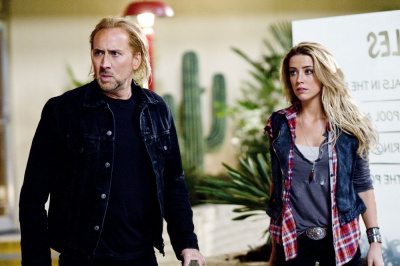 Jeu-Concours, Hell Driver, Nicolas Cage, Amber Heard, Cinéma