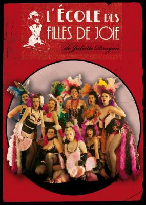l'École des Filles de Joie, Bellevilloise, Soirée, Cabaret, Burlesque