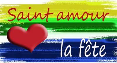 Saint Amour, Pont des Arts, Paris Plages