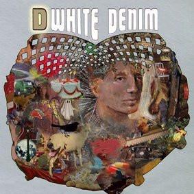 White denim, Rpyal Bangs, Nouveau Casino, Concert