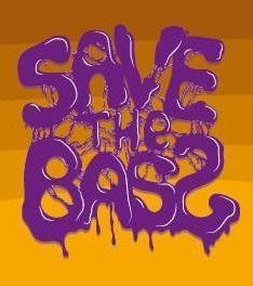 Save The Bass
