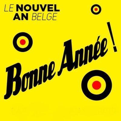 Nouvel an belge, Machine du Moulin Rouge, Soirée
