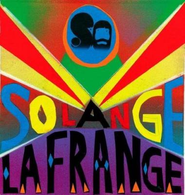 Solange la Frange, Concert, Machine du Moulin Rouge