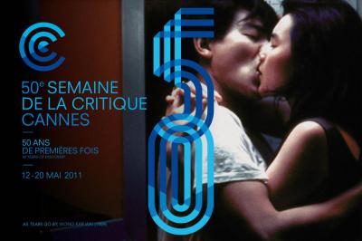 Semaine de la Critique, Cinéma, Festival de Cannes