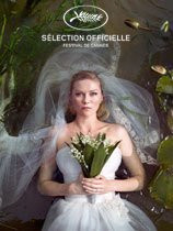 Melancholia, Lars Von Trier, Kirsten Dunst, Charlotte Gainsbours, Kiefer Sutherland, Charlotte Rampling, Cinéma