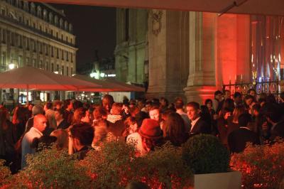 La Boumette Opera Interieur & Exterieur