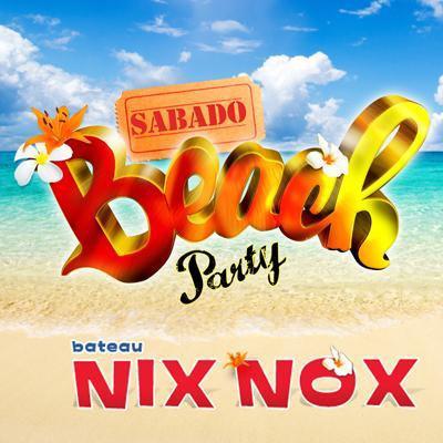 Sabado Beach Party