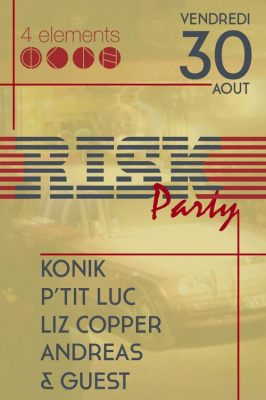 RISK crew