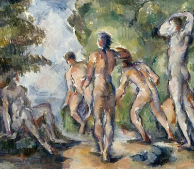 Picasso, Cézanne, Stein, Galerie Nationales du Grand Palais