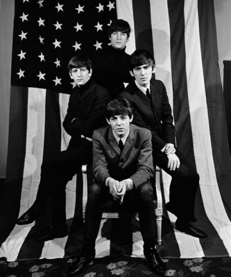 Beatles, Beatlemania, Galerie Photo 12, exposition