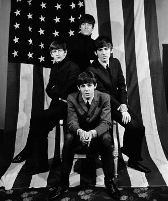 Beatles, Beatlemania, Galerie Photo 12, exposition