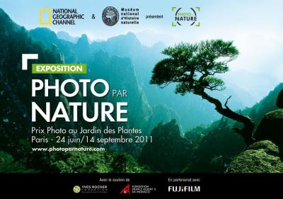 concours, Photo par Nature, Jardin des Plantes, exposition