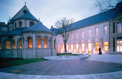 Nuit des musée, Musée des Arts et métiers,