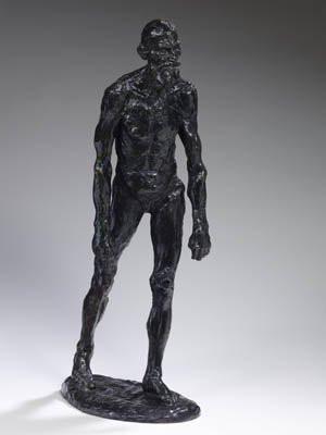 Auguste Rodin, Musée Rodin, Exposition