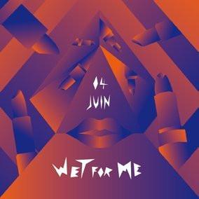 Wet For Me, Nouveau Casino, soirée