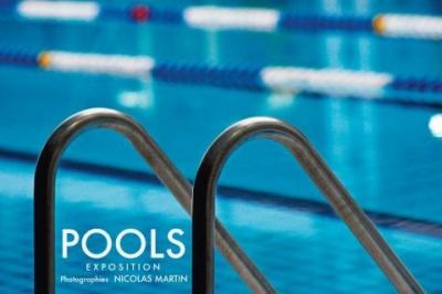 Pools, Voskel, Nicolas Martin, exposition