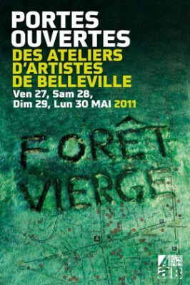 foret vierge