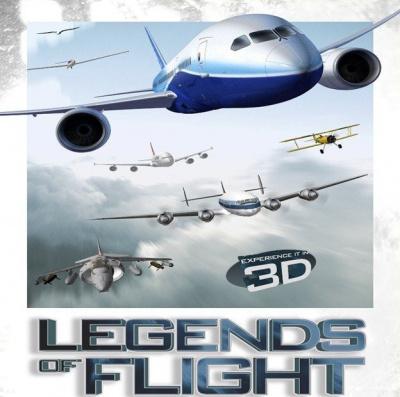 légends of flight, salon de l'aéronautique et de l'espace au bourget, géode