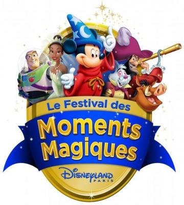 festival des moments magiques disney 2011