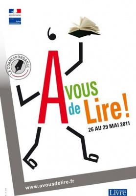 à vous de lire 2011, journées des enfants de la bnf, bibliothèque nationale de france