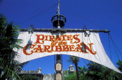 pirates des caraïbes, disneyland paris, Pirates of the Caribbean, jack sparrow