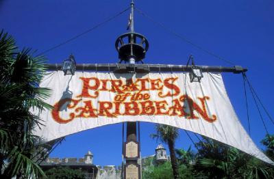 pirates des caraïbes, disneyland paris, Pirates of the Caribbean, jack sparrow