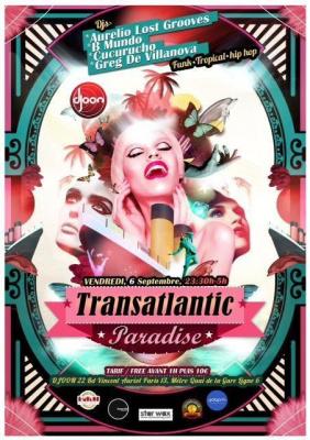 Transatlantic Paradise