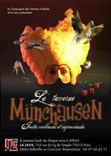 La Taverne Münchausen, La Java