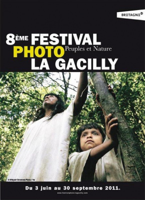 Festival Photo Peuples et Nature, La Gacilly
