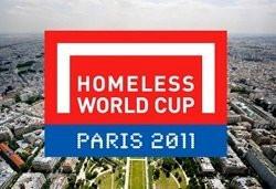 Coupe du Monde des Sans-Abris, Paris 2011