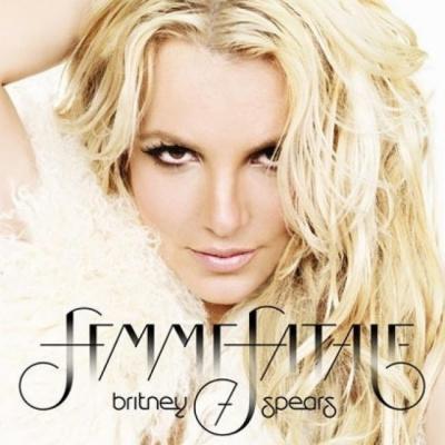Britney Spears 2011