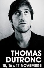 Thomas Dutronc 2011