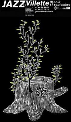 Jazz Villette 2011