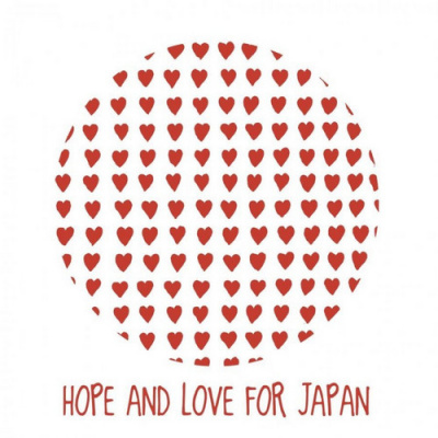 Hope & Love For Japan