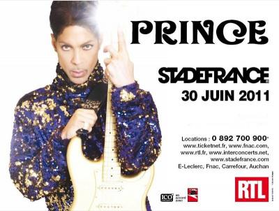 Prince SDF 2011