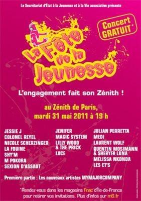 Fête de la Jeunesse 2011