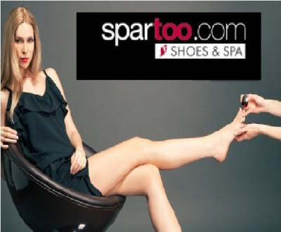 spa & shoes