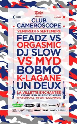 Club CameRoscope