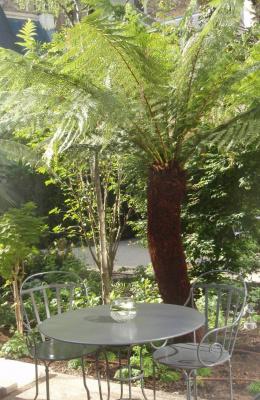 Hôtel renaissance, le parc  Trocadéro, Mariott, Jean-Philippe Nuel, 16ème arrondissement, 5 étoiles