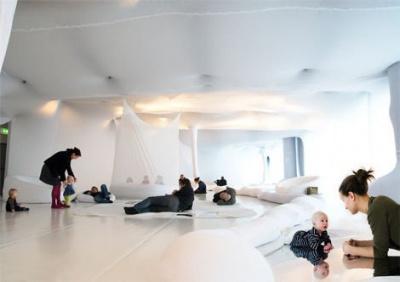 les enfants d'abord, institut suédois