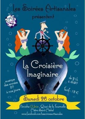 La Croisière Imaginaire