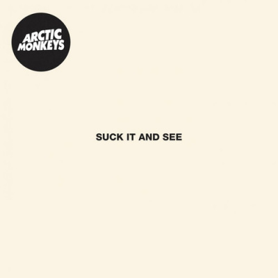 Arctic Monkeys 2011