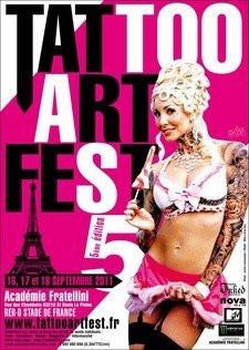 Tattoo Art Fest