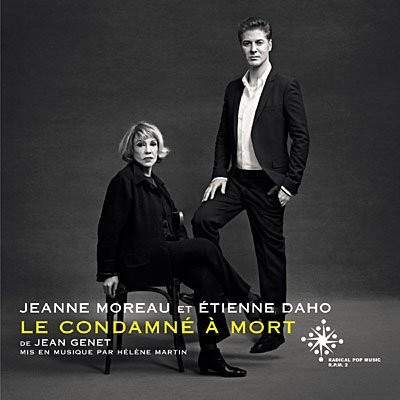 Jeanne Moreau Etienne Daho 2011